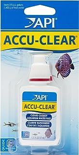 API ACCU-Clear Aquarium Water Clarifier, 37 ml