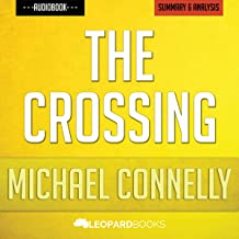 The Crossing (A Bosch Novel), by Michael Connelly   Unofficial & Independent Summary & Analysis