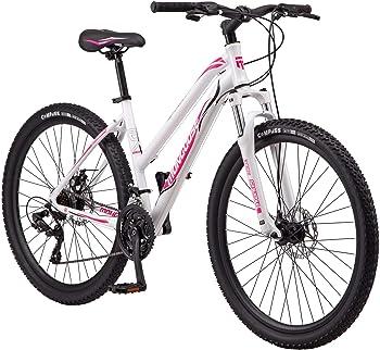 Mongoose Switchback Hardtail Mountain Bike