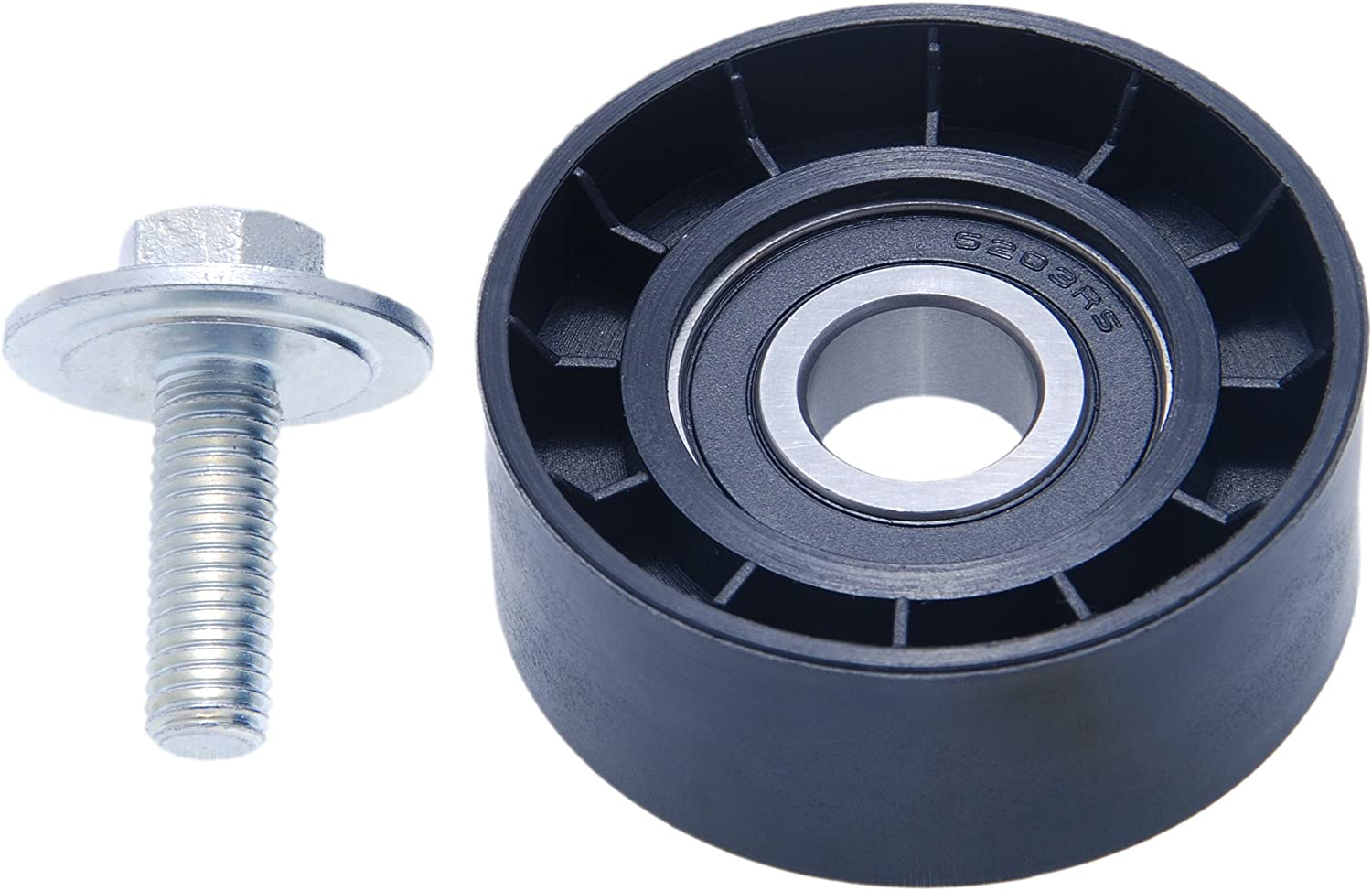 1355389 - Max 58% OFF Pulley Today's only Ford Idler For