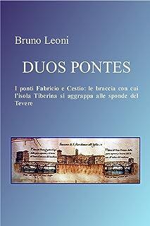 Duos Pontes (Italian Edition)