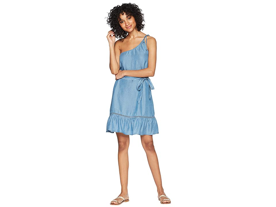 Paige Lauretta Mini Dress (Reva) Women