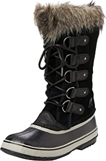 Women's Joan of Arctic Waterproof Insulated Winter Boot