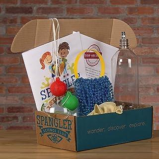 Steve Spangler's Newton's Antics Science Kit for Kids