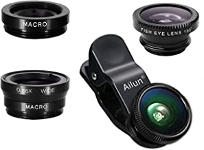 Best micro lens for iphone 7 Reviews