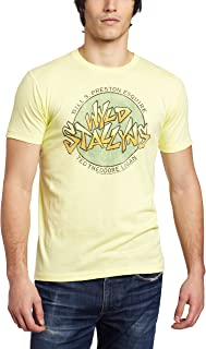 Men's Bill and Teds Stallyns T-Shirt