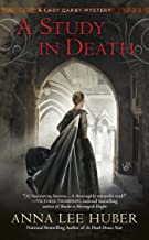 A Study in Death (A Lady Darby Mystery Book 4)
