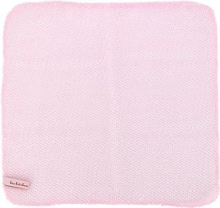 レック 水切れ・泡立ちのよい 食器洗いメッシュ (30×30cm) ピンク KK-294
