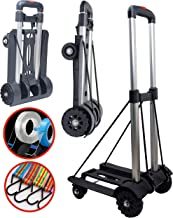 Best two wheel hand truck Reviews