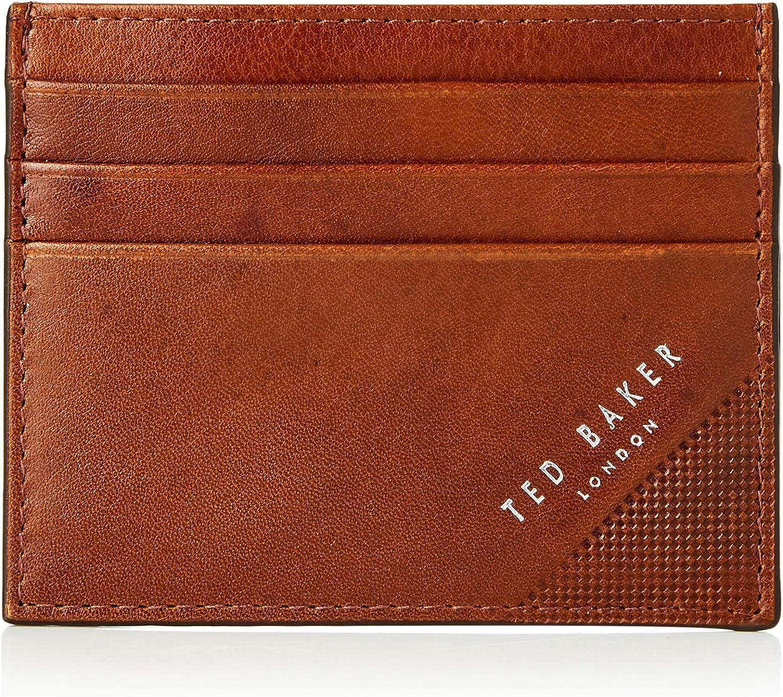 Ted Baker Men's 0 Travel Accessory- Envelope Card Holder