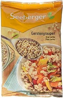 Seeberger Gerstengraupen, 500 g