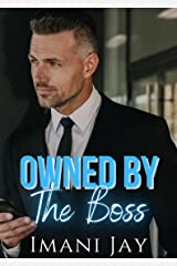 Owned By The Boss: Mad Dog: An Instalove Office Romance (Owned Body & Soul) Kindle Edition