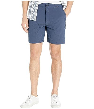Hurley 18 Dri-Fit Chino 2.0 Shorts (Obsidian) Men