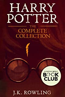 Best harry potter book set bloomsbury Reviews