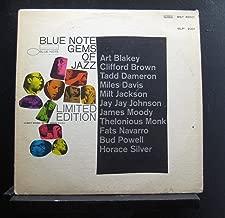 Various - Blue Note Gems Of Jazz - Lp Vinyl Record