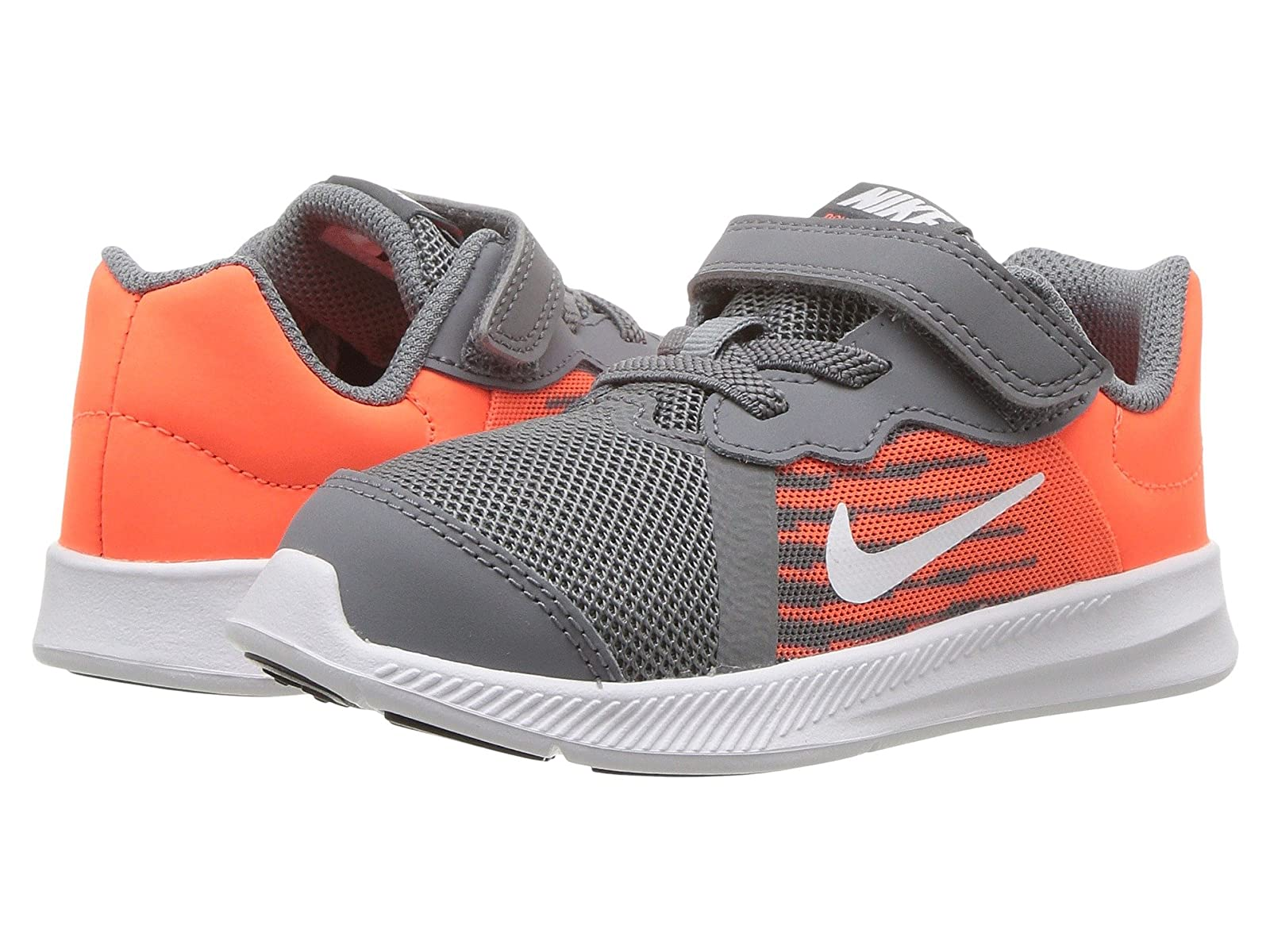 Nike Kids Downshifter brand 8 (Infant/Toddler): brand Downshifter feast :Gentleman/Lady b5109e