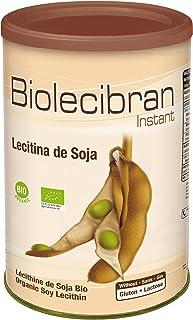 Biolecibran Lecitina de Soja en Polvo- 380 gr.