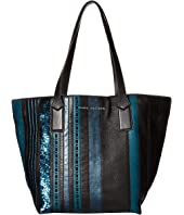 Marc Jacobs - Wingman Stripes Shopping Tote