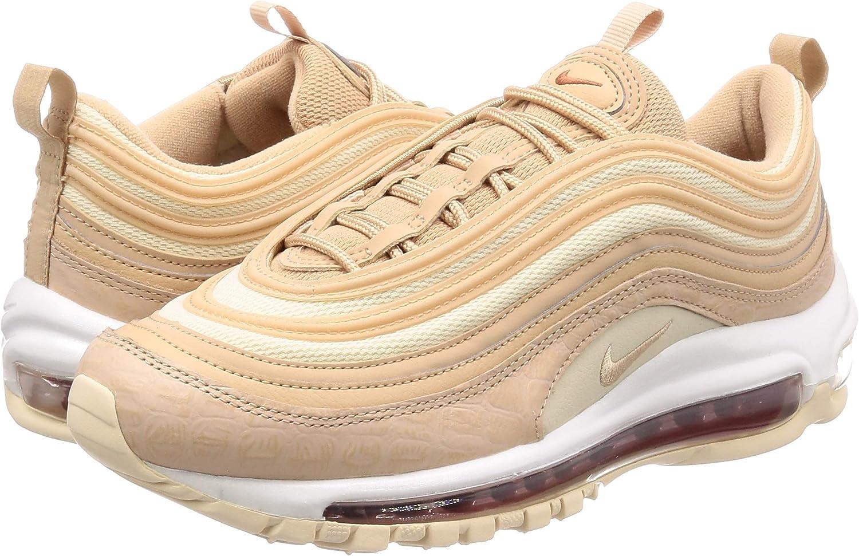 Nike W Air Max 97 LX, Chaussures d'Athlétisme Femme