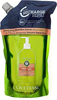 L'Occitane Intensive Repair Shampoo Refill, 16.9 Fl Oz