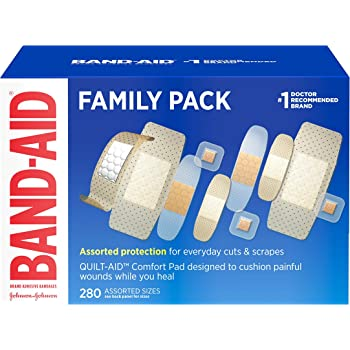 CB90 Hypoallergenic Wound Band Bandage Protection Emergency Kits First Aid