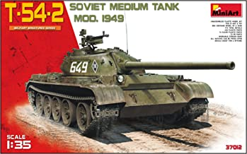 1:35 Miniart T-54 Sovier Medium Tank Mod. 1949.