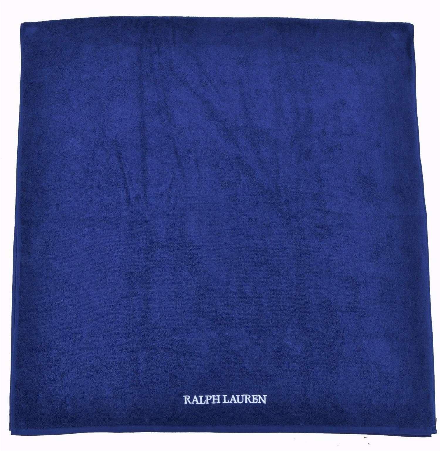 Polo Ralph Lauren baño y playa toalla de ducha: Amazon.es: Hogar