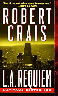 L.A. Requiem (Elvis Cole and Joe Pike Book 8)
