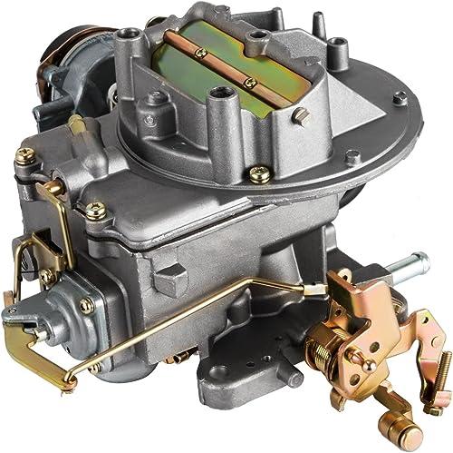 new arrival Mophorn Carburetor Heavy Duty 2100 lowest 2 Barrel Carburetor for F100 F250 F350 Mustang Engine 289 302 351 for JEEP 360 Carburetor (for outlet sale Ford F100 F250 F350) online