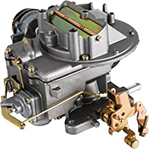 Mophorn Carburetor Heavy Duty 2100 2 Barrel Carburetor for F100 F250 F350 Mustang Engine..