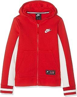 d08db96edf5349 Amazon.it: Nike - Felpe con cappuccio / Felpe: Abbigliamento