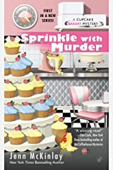 Sprinkle with Murder (Cupcake Bakery Mystery Book 1) Kindle Edition