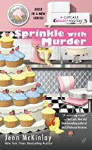 Sprinkle with Murder (Cupcake Bakery Mystery Book 1)