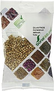 comprar comparacion Soria Natural Cilantros Bolsa 60Gr. 60 ml