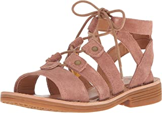 Women's Kobbi Gladiator Inspired lace up Sandal