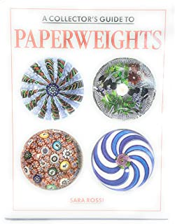 Collector`s Guide to Paperweights
