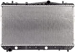 Klimoto Brand New Radiator fits Suzuki Forenza Reno Chevrolet Optra 2004-2008 2.0L L4 SZ3010137 GM3010516 1770085Z00 1770085Z01 Q2788 CU2788 RAD2788 DPI2788 SBR2788