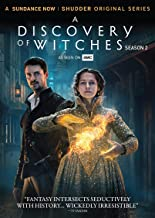 A Discovery Of Witches, Season 2