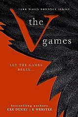 The V Games: A Dark Mafia Romance Series Kindle Edition