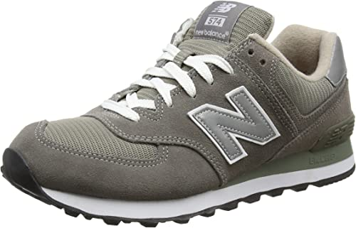 New Balance Herren 574 Low-Top