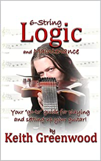 6-String Logic and Maintenance: Your