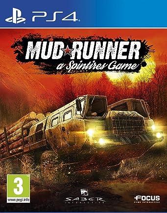 7e990dc265ed Amazon.it: volante ps4 - Giochi / PlayStation 4: Videogiochi