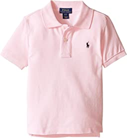 Polo Ralph Lauren Kids Basic Mesh Polo (Toddler)