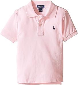 5f7cf217 Polo Ralph Lauren Kids. Striped Cotton Mesh Polo Shirt (Toddler).  $30.99MSRP: $45.00. Basic Mesh Polo (Toddler)