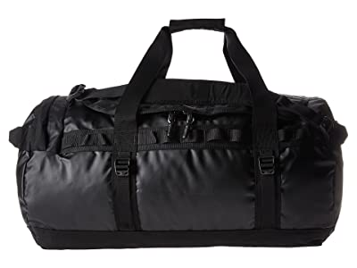 The North Face Base Camp Duffel Small (TNF Black) Duffel Bags
