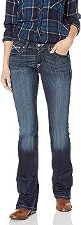 Ariat Women's R.E.A.L. Low Rise Bootcut Jean