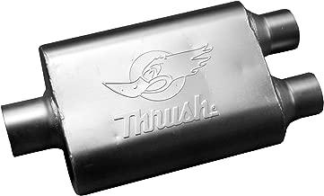 Thrush 17661 Welded Muffler