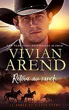 Retour au ranch (Le Ranch de Silver Stone t. 2)