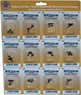 Best bachmann couplers n scale Reviews