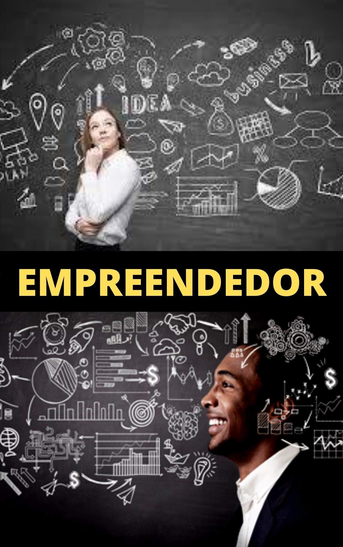 Grande Empreendedor: Como Se Tornar Um Grande Empreendedor de Sucesso (Portuguese Edition)